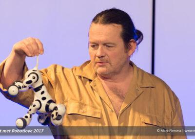 FlauweCult met Robotlove