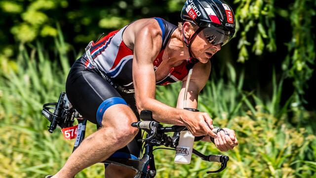Speedman Triathlon Groningen 2017