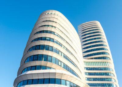 Duo Building Groningen