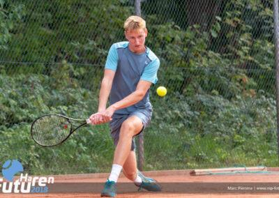 World Tennis Tour Haren 2018