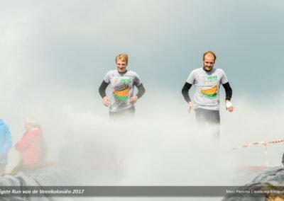 De Ruigste Run van de Veenkoloniën 2017